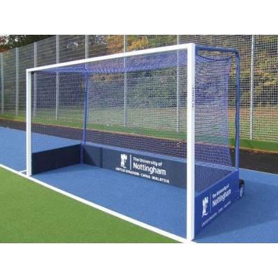 Harrod London 2012 Integral Weighted Hockey Goal by Podium 4 Sport