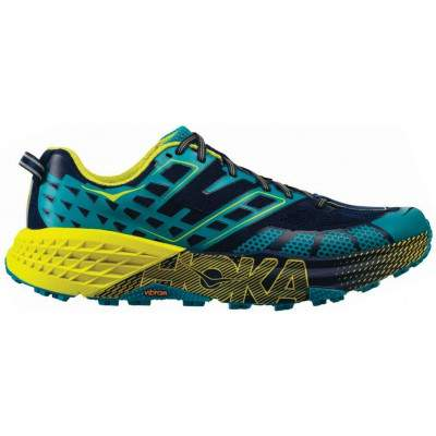 Hoke One One Men's Speedgoat 2 by Podium 4 Sport