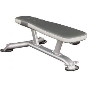 Impulse IT Flat Bench by Podium 4 Sport