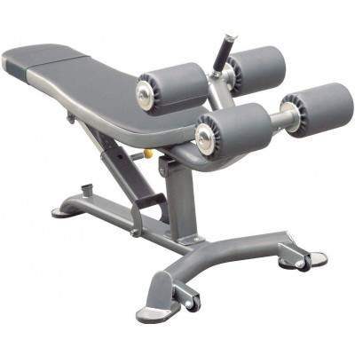 Impulse IT Multi AB Bench by Podium 4 Sport
