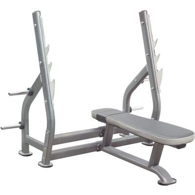 Impulse IT Olympic Flat Bench by Podium 4 Sport
