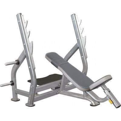 Impulse IT Incline Bench by Podium 4 Sport