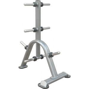 Impulse IT Weight Plate Tree by Podium 4 Sport