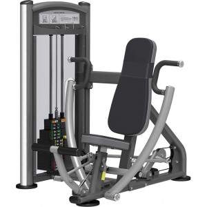 Impulse IT Chest Press by Podium 4 Sport