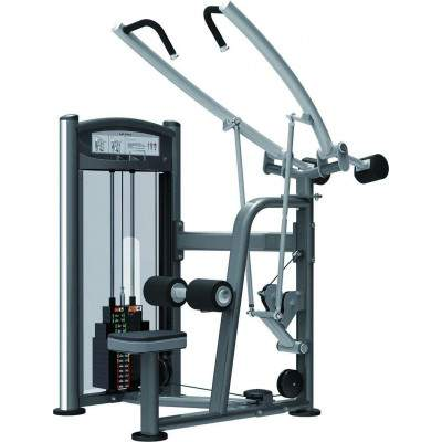 Impulse IT Lat Pulldown by Podium 4 Sport