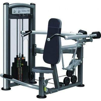 Impulse IT Shoulder Press by Podium 4 Sport
