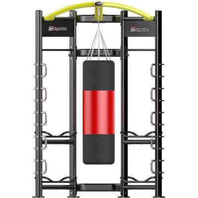 Impulse Zone Boxing Station by Podium 4 Sport