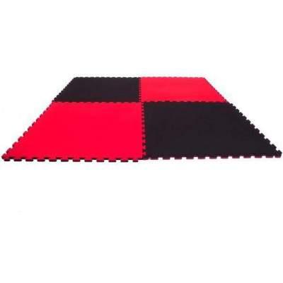 Promat Jigsaw Judo Mat Standard Finish 1m x 1m x 20mm by Podium 4 Sport