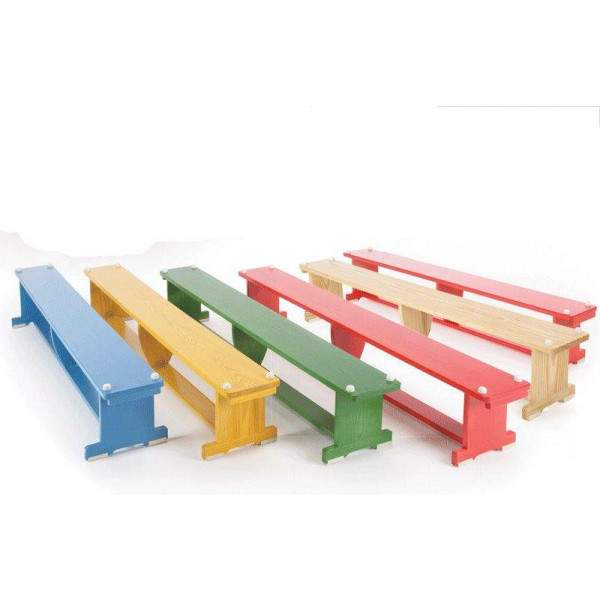 ActivBench 2m Yellow by Podium 4 Sport