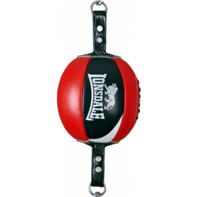 Lonsdale Reaction Floor to Ceiling Ball by Podium 4 Sport