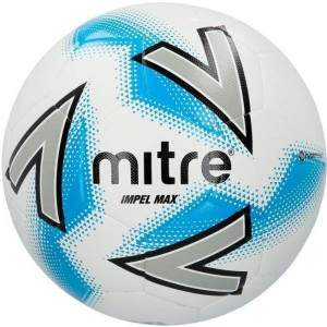 Mitre Impel Max L30P Football by Podium 4 Sport