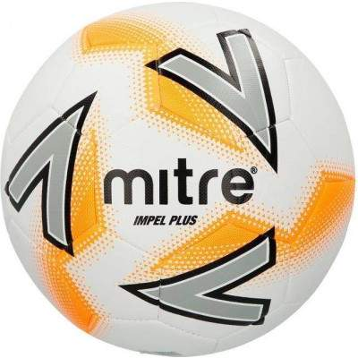Mitre Impel Plus Football by Podium 4 Sport