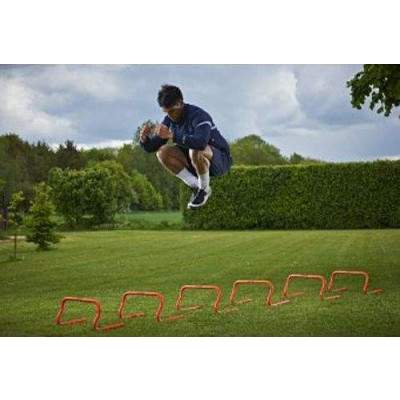 "Mitre Hurdle Set 9"" by Podium 4 Sport"