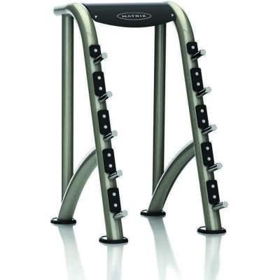 Matrix Aura Accessory Rack by Podium 4 Sport