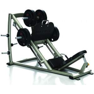 Matrix Aura 45-degree Leg Press by Podium 4 Sport