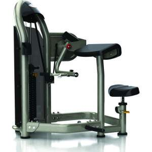 Matrix Aura Arm Curl by Podium 4 Sport