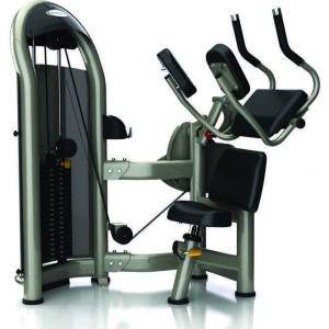 Matrix Aura Abdominal Crunch by Podium 4 Sport