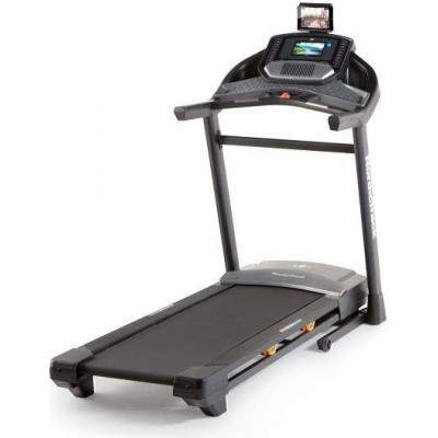 NordicTrack T12.0 Treadmill by Podium 4 Sport