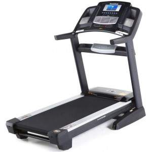 NordicTrack Elite 2500 Treadmill by Podium 4 Sport