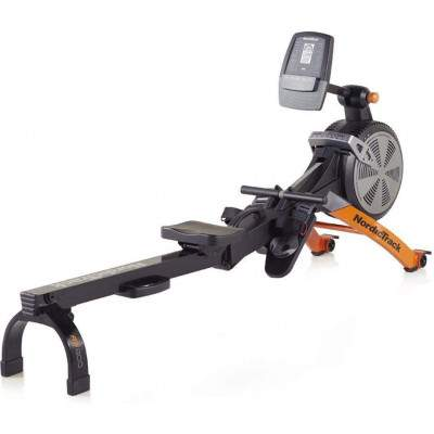 NordicTrack RX800 Rower by Podium 4 Sport