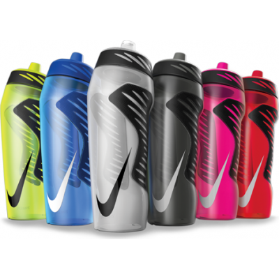 Nike HyperFuel Water Bottle by Podium 4 Sport