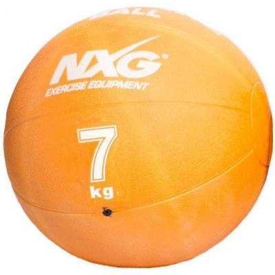 NXG Medicine Ball 7kg by Podium 4 Sport