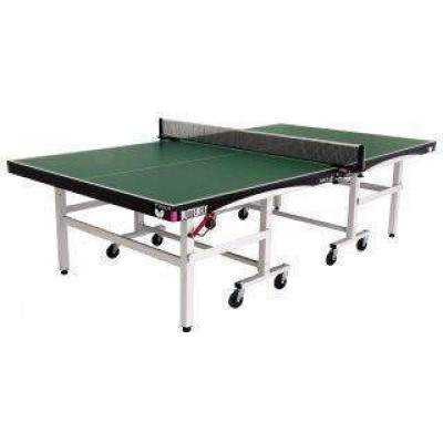 Butterfly Octet 25 Table Tennis Table by Podium 4 Sport