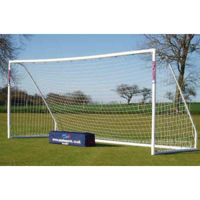 Samba Match 16 x 7 Football Goals by Podium 4 Sport