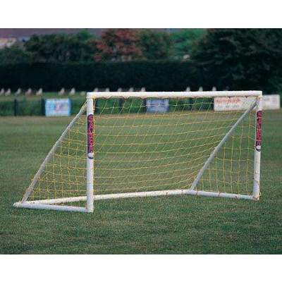 Samba Match 8 x 4 Football Goals by Podium 4 Sport