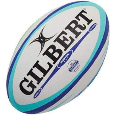 Gilbert Photon Match Size 5 by Podium 4 Sport