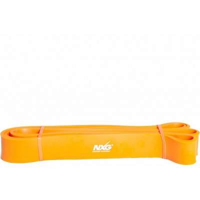 NXG Resistance Power Band 2080 x 32mm Orange-0