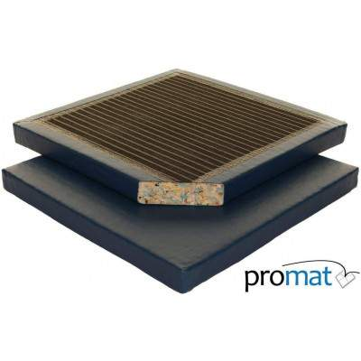 Promat Agility Mat 2.44m x 1.22m x 50mm by Podium 4 Sport