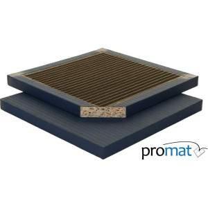 Promat Club Judo Mat 2m x 1m x 40mm by Podium 4 Sport