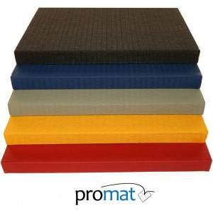 Promat Competition IJF Judo Mat 2m x 1m x 40mm by Podium 4 Sport