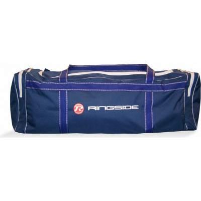 Ringside Coach Bag Blue by Podium 4 Sport