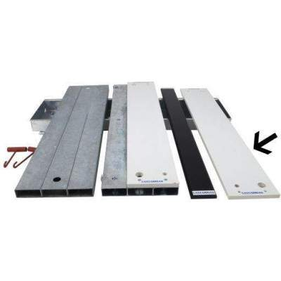 Cantabrian Replacement Wood for Take Off Board by Podium 4 Sport