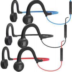 AfterShokz Sportz Titanium Headphones by Podium 4 Sport