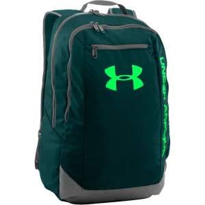 UA Hustle LDWR Backpack by Podium 4 Sport