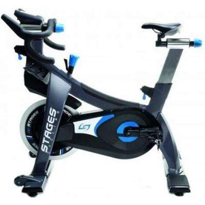 Stages SC3 Indoor Cycling Bike by Podium 4 Sport
