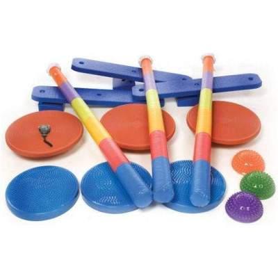 Balance Pack by Podium 4 Sport
