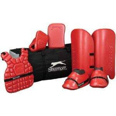 Slazenger Academy Goalkeeper Set by Podium 4 Sport