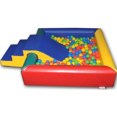 Smakk Corner Ball Pool by Podium 4 Sport