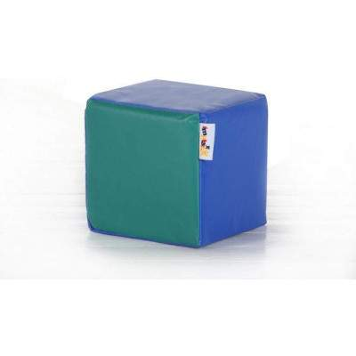 Soft Play Cube by Podium 4 Sport