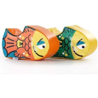 Soft Play Funky Fish by Podium 4 Sport
