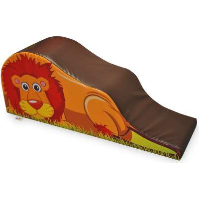 Soft Play Lion by Podium 4 Sport