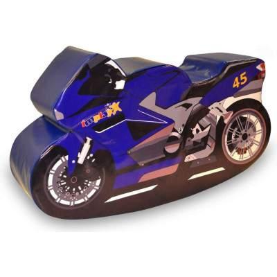 Soft Play Superbike by Podium 4 Sport