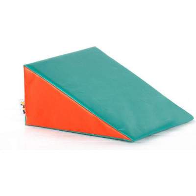 Soft Play Wedge by Podium 4 Sport
