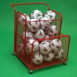 Ball Picker by Podium 4 Sport