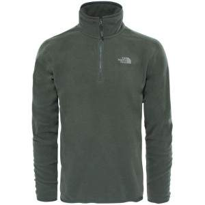 The North Face Men's 100 Glacier 1/4 Zip by Podium 4 Sport