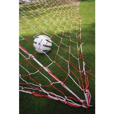 Precision Training 24' x 8' Polyethylene net 3.5mm by Podium 4 Sport